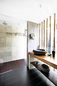 Standout Bathroom Looks Youll Want To See Home  Decor Singapore - Balinese bathroom design