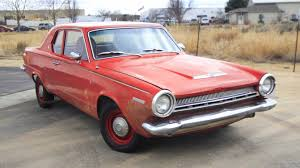 dodge dart years exclusive our 1964 dodge dart rod http barnfinds com