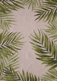 Palm Tree Area Rugs Tropical Outdoor Rugs Roselawnlutheran