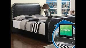 Bed Frame With Tv In Footboard Bed With Tv Lift