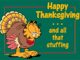 garfield thanksgiving pictures images photos photobucket