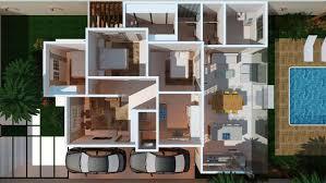 3d floor planner barbara borges design
