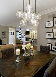 No Chandelier In Dining Room Dining Room Lighting No Chandelier With Aweso 31054 Asnierois Info