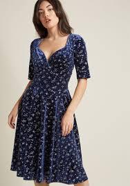 vintage dresses in cute u0026 unique styles modcloth