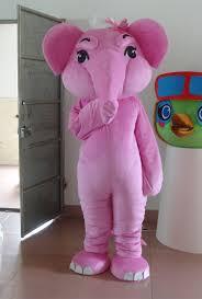 Halloween Costumes Elephant Buy Wholesale Elephant Mascot Costumes China Elephant
