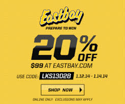 eastbay black friday deal of the day 20 off orders 99 at eastbay letsrun com