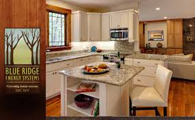Blue Ridge Cabinets Asheville Green Builders