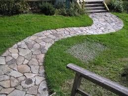 best 25 rock pathway ideas on pinterest rock yard rock walkway