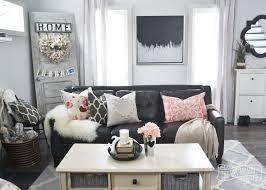 Diy Room Decorations For Valentine S Day More by Black U0026 Blush Pink Valentine U0027s Day Home Decor Ideas Diy Pom Pom