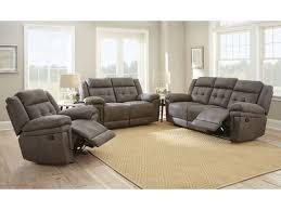 living room glider steve silver living room ian grey glider recliner