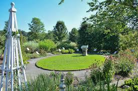 botanical garden magxics