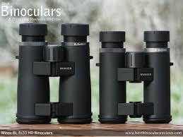 best bl minox bl 8x33 hd binoculars review