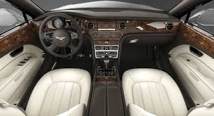 bentley interior 2017 2011 bentley mulsanne review ratings specs prices and photos