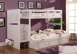 great bunk bed with storage stairs bunk bed with storage stairs