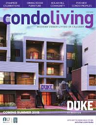 condo living july 2015 by source media group issuu