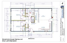 House Layout Program by Governor U0027s House Program