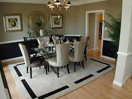 Modern Mirrors For Dining Room by Small Modern Dining Room Wonderful White Wooden Chair Elegant