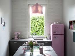 decoration des petites cuisines cuisine toutes nos idées déco femme actuelle