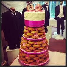 thebahamasweekly com bahamas bridal show donut cake featured on