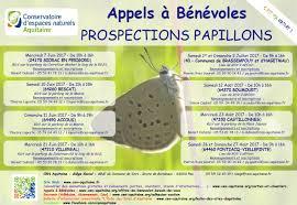 siège social intermarché appels à bénévoles prospection papillons maison de la nature et