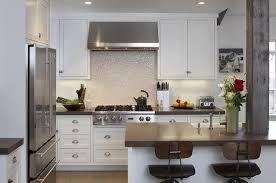 Quartz Kitchen Countertops with Grey Quartz Countertops Design Ideas