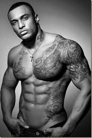 sexiest tattoos designs for men