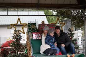 meet santa and his animal helpers at cougar mountain zoo u0027s