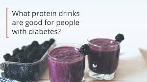 diabetic beverages 8 protein shakes and smoothies for diabetics