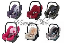 siège auto pebble bébé confort pebble de bébé confort pour que bébé voyage en sécurité maman chou
