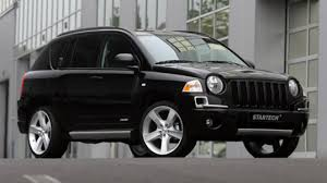 jeep compass jeep compass news losing the way 2008 top gear