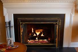 gas fireplace glass doors fleshroxon decoration