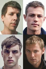 back of head asymettrical hair line cuts 4 men s hair quirks and how to fix them fashionbeans