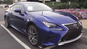 lexus rc modified 2015 lexus rc 350 f sport in richmond va 16p341 youtube