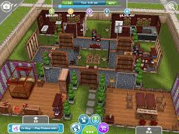 the sims freeplay house guide part one sims
