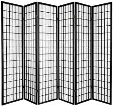 amazon com legacy decor 6 panel room screen panel divider