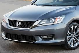 lexus ct200h vs honda accord do you think the coupe grille looks better on the sedan drive