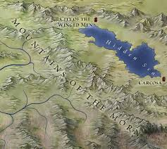 Map Of Essos The Secrets And Clues Of The Official Game Of Thrones Maps Wired