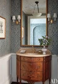 Great Powder Rooms This Shop Is Interior Design U0027s Hidden Gem Great Deals On