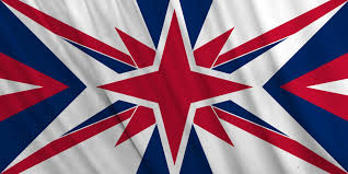 Union Of The Flag Union Of Britannia A France By Maonsie On Deviantart