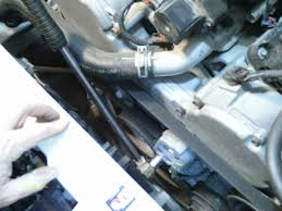 chrysler 300 3 5l timing belt and water pump replacement part 1