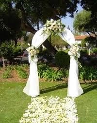 wedding arches ideas 20 beautiful wedding arch decoration ideas white wedding arch