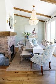 Neutral Dining Rooms 2017 Grasscloth Wallpaper Category Laundry Room Design Home Bunch U2013 Interior Design Ideas