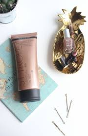 the easiest self tanner you will ever use