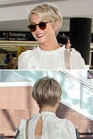 back of pixie hairstyle photos 30 best pixie hairstyles short hairstyles 2016 2017 most