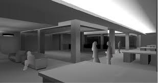 open office lighting design open office ryan fischer