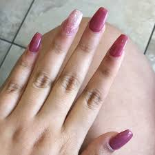 my nails done here 30 for gel acrylic full set yelp