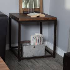 Livingroom End Tables Townsend End Table Hayneedle
