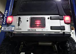 jeep wrangler third brake light jeep led brake light a jeep thing pinterest jeeps and jeep jk