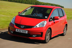 honda jazz hatchback review 2012 2015 auto express