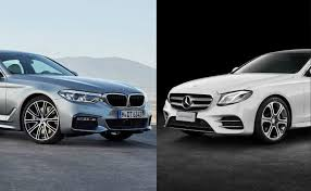 mercedes pic mercedes and bmw sales growth in 2017 ndtv